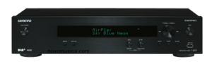 Sintonizador radio Onkyo T-4070