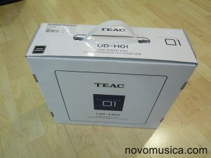 Dac teac reference UD H01