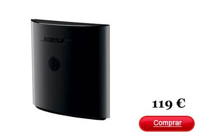 Bose SoundDock Portable  Altavoz iPod-iPhone portatil
