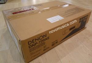 reprodutor denon dnp720