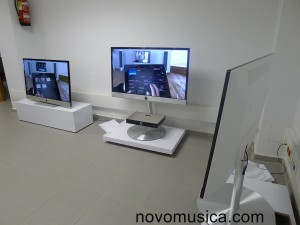 loewe connect id presentaci n de los nuevos televisores novedadesaudioyvideo. Black Bedroom Furniture Sets. Home Design Ideas