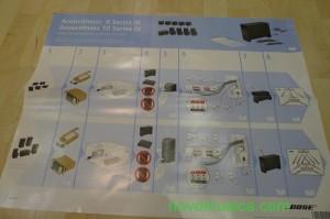 altavoces Bose AM10