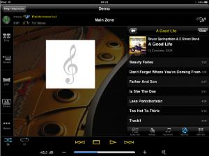Yamaha App con AirMusic   Novedadesaudioyvideo