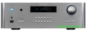 Amplificador Rotel RA1570 color Plata