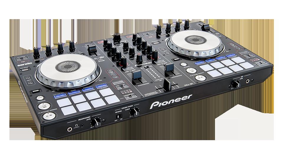 Controlador pioneer ddj sr serato nota de prensa - Mesa dj pioneer ...