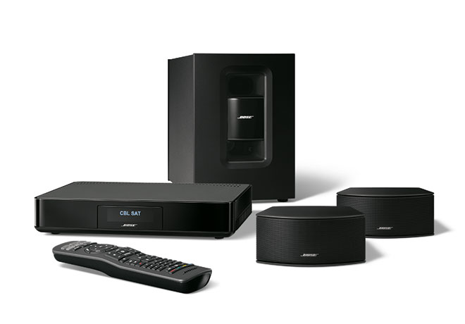 bose cinemate 120 130 220 520 soundtouch novedadesaudioyvideo. Black Bedroom Furniture Sets. Home Design Ideas