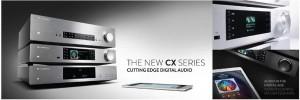 Cambridge Audio CX
