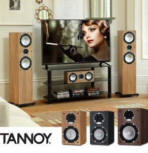 Tannoy Mercury 7.1 7.2 7.4