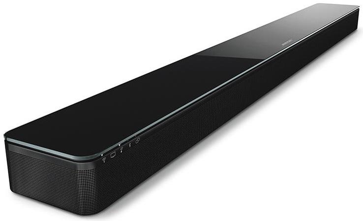 bose soundtouch 300 soundbar acoustimass virtually invisible novedadesaudioyvideo. Black Bedroom Furniture Sets. Home Design Ideas