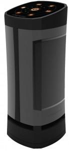 Soundcast VG3 - Altavoz inalámbrico Bluetooth con batería para la playa y el telefono