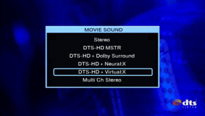 dts virtualx