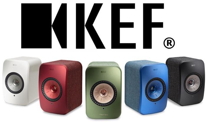 Comprar KEF LSX | Novedadesaudioyvideo